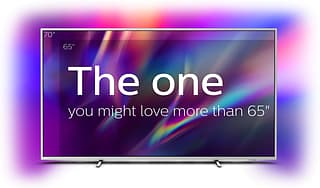 """Philips 70PUS8505 70"""" Smart Android 4K Ultra HD LED -televisio"""