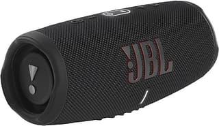 JBL Charge 5 -Bluetooth-kaiutin, musta