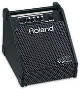 Roland PM-10 rumpumonitori sähkörummuille