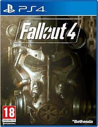 Fallout 4 -peli, PS4