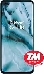 OnePlus Nord -Android-puhelin, 256/12Gt, Blue Marble