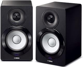 Yamaha NX-N500 -MusicCast-kaiutinpari, musta