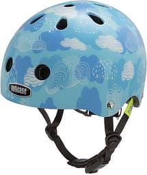 Nutcase Baby Nutty Head in the Clouds MIPS -pyöräilykypärä, XXS-koko