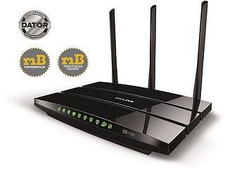 TP-LINK Archer C7 Dual-band -WiFI-reititin