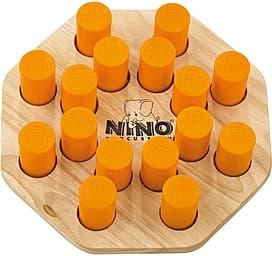 Nino Percussion Shake 'N Play -muistipeli