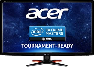 """Acer GN246HL 24"""" 144 Hz -pelinäyttö"""