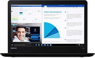"""Lenovo ThinkPad 13 13,3"""" -kannettava, Win 10 Pro"""