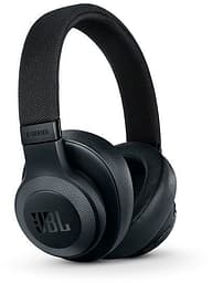 JBL E65BTNC -Bluetooth-vastamelukuulokkeet, musta