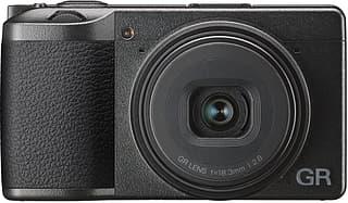 Ricoh GR III -digikamera