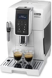 DeLonghi Dinamica ECAM350.35.W -kahviautomaatti