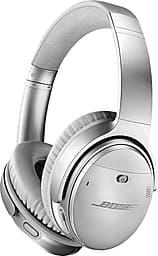 Bose QuietComfort 35 II -Bluetooth-vastamelukuulokkeet, hopea