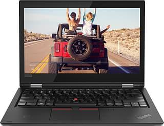 """Lenovo ThinkPad L380 Yoga 13,3"""" -kannettava, Win 10 Pro"""