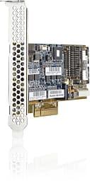 HPE Smart Array P420/1GB FBWC 6G 2-porttinen SAS-ohjain sisäisillä liitännöillä