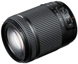 Tamron 18-200mm f/3.5-6.3 DI II VC, Canon