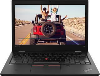 """Lenovo ThinkPad L380 13,3"""" -kannettava, Win 10 Pro"""