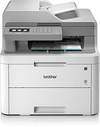Brother DCP-L3550CDW -värilasermonitoimitulostin