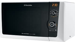 Electrolux EMS21400W -mikroaaltouuni, valkoinen