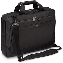 """Targus CitySmart Advanced Multi-Fit -laukku 15,6"""" kannettavalle tietokoneelle, musta"""