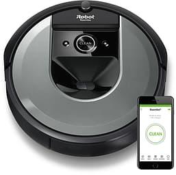 iRobot Roomba i7 -robotti-imuri