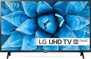 """LG 43UN7300 43"""" 4K Ultra HD LED -televisio"""