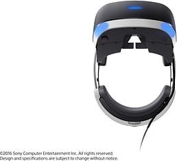 Sony PlayStation VR -virtuaalilasit, PS4, kuva 9