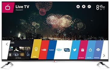 "LG 42LB670V 42"" Smart 3D LED televisio, 700 Hz, WiFi, Miracast, webOS, Dual Core"