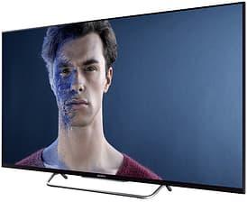 "Sony KDL-50W828 50"" 3D Smart LED televisio, 800 Hz, WiFi, Miracast, MHL, kuva 2"