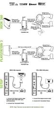 Turtle Beach Ear Force XP500 Wireless Surround Sound 7.1 -kuulokemikrofoni Xbox 360 -pelikonsolille, kuva 6