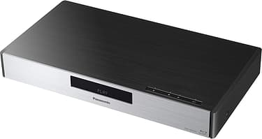 Panasonic DMP-BDT570 Smart 4K Ultra HD 3D Blu-ray-soitin, kuva 2