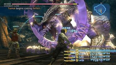 Final Fantasy XII - The Zodiac Age -peli, PS4, kuva 6