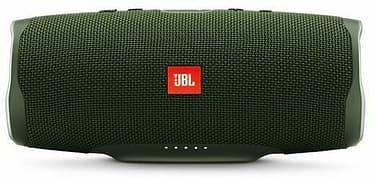 JBL Charge 4 -Bluetooth-kaiutin, vihreä