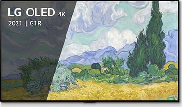 """LG OLED55G1 55"""" 4K Ultra HD OLED evo -televisio, kuva 4"""