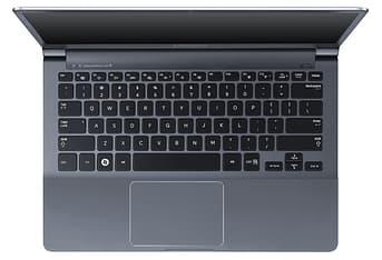 """Samsung 9 Series 900X3C 13.3""""/i5-3317M/4 GB/128 GB SSD/Windows 7 Home Premium 64-bit -kannettava tietokone, musta, kuva 3"""
