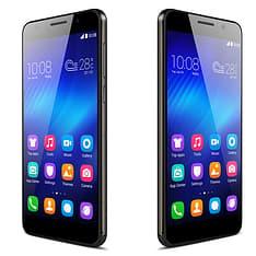 "Honor 6 5"" Android-puhelin, musta, kuva 6"