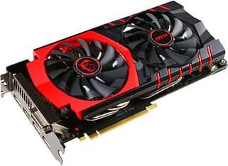 MSI GeForce GTX 980TI GAMING 6G LE 6144 Mt -näytönohjain, kuva 2