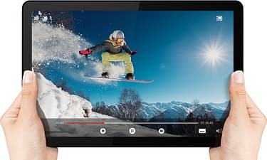 """Lenovo IdeaPad Duet Chromebook - 10,1"""" 128 Gt WiFi-tabletti, Chrome OS, kuva 8"""