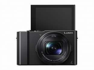 Panasonic LX15 -digikamera, kuva 3