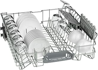 Bosch SMU2HVS20E Serie 2 -astianpesukone, teräs, kuva 4