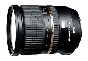 Tamron SP 24-70 mm F/2.8 Di VC USD objektiivi, Canon