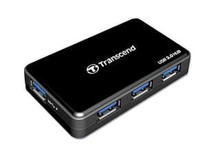 Transcend HUB3 SuperSpeed USB 3.0 -hubi