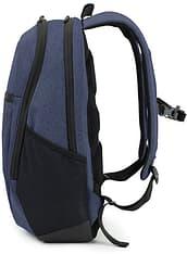 """Targus Urban Commuter Backpack -reppu 15,6"""" kannettavalle tietokoneelle, sininen, kuva 3"""