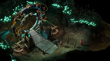 Torment Tides of Numenera - Day One Edition -peli, Xbox One, kuva 6