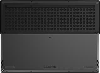 """Lenovo Legion Y740 15,6"""" -pelikannettava, Win 10 64-bit, musta, kuva 20"""