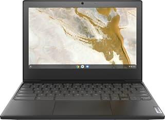 """Lenovo IdeaPad 3 Chromebook 11,6"""" kannettava, Chrome OS (82BA0002MX)"""