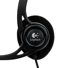 Logitech 960 -kuulokemikrofoni yrityskäyttöön, kuva 4
