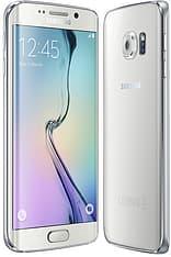 Samsung Galaxy S6 Edge 32 Gt Android puhelin, valkoinen, kuva 6