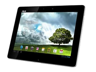 Asus Transformer Pad TF300TG Android 4 -tablet, 32GB + 3G valkoinen, kuva 2