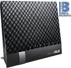 Asus RT-AC56U Dual-band 2-in-1 -WiFi-reititin