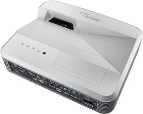 Optoma GT5500+ Full HD 3D DLP -ultralähiprojektori, kuva 6