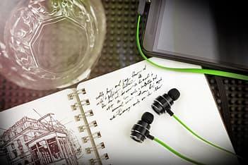 Razer Adaro -kuulokkeet, musta, kuva 3